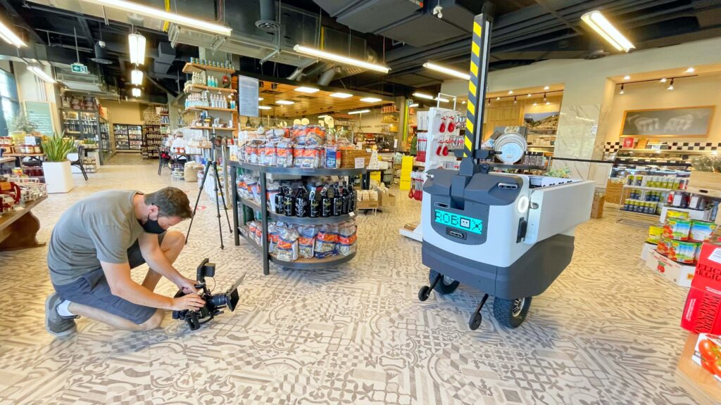 Videography Calgary